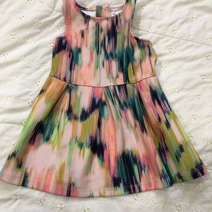 Other - Watercolor dress